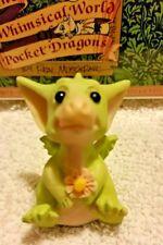 Rl � Pocket Dragons Dragon *�Mint�* Pocket Posey * 1992 *