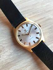 Omega Geneve Wrist Watch Gents 35mm