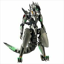 Shiryu Prototype Riobot Nerv-To-G Dedicated Decisive Battle Weapons First