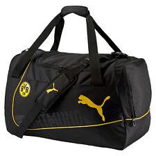 Puma BVB evoPOWER Medium Bag Sporttasche Borussia Dortmund Tasche NEU