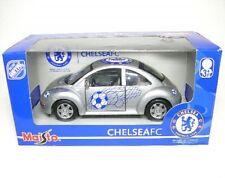 VW Beetle Chelsea FC London