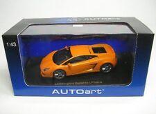 Lamborghini Gallardo LP 560-4 (naranja)