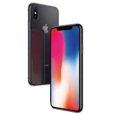 Apple Iphone X 256GB Neu und Ovp spacegray
