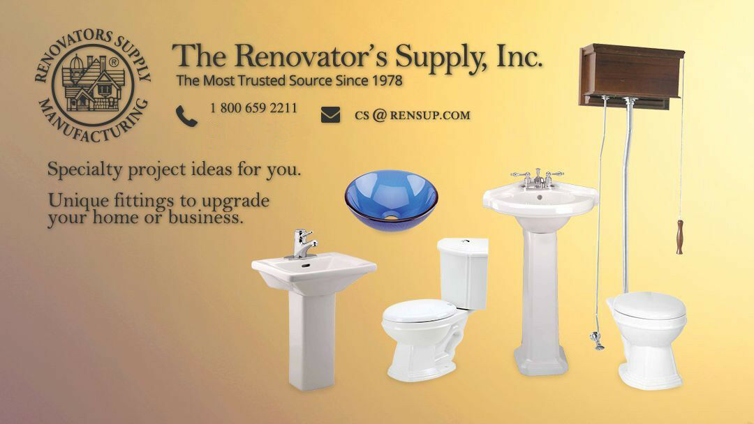 Renovatorssupply EBay Stores - Bathroom specialty stores