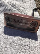 Taylomade Del Monte Putter TP Collection 33""