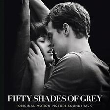 Fifty Shades Of Grey - Various Artists (NEW CD)