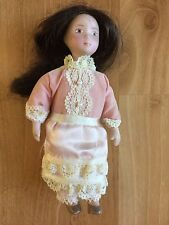 American Girl Samantha's doll Clara TLC retired for 18 inch dolls 6 1/2 inches