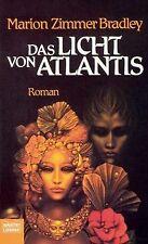 Das Licht von Atlantis von Bradley, Marion Zimmer | Buch | Zustand gut