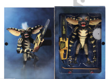 """GREMLINS - ULTIMATE STRIPE MOHAWK HAIR by NECA 30754 ACTION FIGURE 7"""" NEW SEALE"""