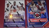 2015-16 PANINI  Basketball Contenders & Complete  2 Box Lot ? Towns Auto RCs