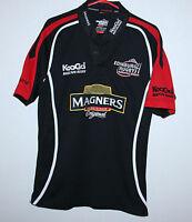 Edinburgh Rugby rugby shirt jersey KooGa Size S