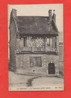 Le Treport - The Rectory (J5290)
