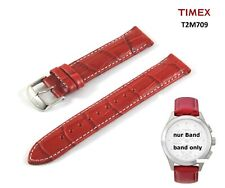 Timex Spare Strap T2M709 T-Series Women's Chronograph - 18mm Multifit Spare Band