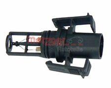 METZGER Sensor, Ansauglufttemperatur 0905092 für MERCEDES MITSUBISHI VW
