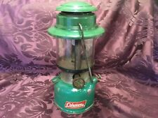 VINTAGE COLEMAN LANTERN 335 4-71 WITH GLOBE! CANADA 🇨🇦 USA 🇺🇸 ONLY! LOT 9