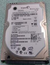 "HARD DISK int SEAGATE Momentus 7200.2 160 GB SATA 2,5"" 8MB [ST9160823ASG]"