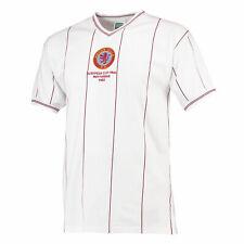 Aston Villa 1982 European Cup Final Shirt