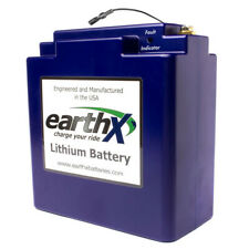 Etx900 Experimental Aircraft Main Ship or Backup Lithium (Lifepo4) Battery