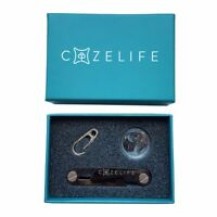 Cozelife - Smart Key Holder for Men and Women – Keep up to 12 keys organized NEW