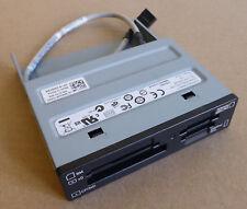 """Kartenleser CardReader intern Dell W816M SM XD SD MMC CF MS PRO Duo 3.5"""" schwarz"""