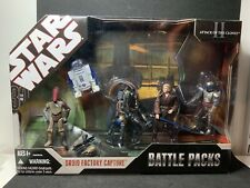 Betrayal on Felucia Battle Packs STAR WARS 30th Anniversary MIB #3