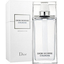 Christian Dior Dior Homme Cologne Spray 75ml (Vintage [2013]) *NEW & SEALED*