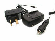 Unbranded/Generic Camera Chargers & Docks for Canon EOS