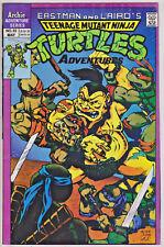 TEENAGE MUTANT NINJA TURTLES ADVENTURES#32 VF 1992 ARCHIE COMICS