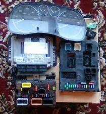 9661377280 0281011863 PEUGEOT 307 1.6 HDI 90 Bhp ecu kit Manual