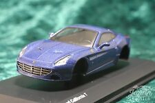 [KYOSHO ORIGINAL 1/64] Ferrari California T Blue KS07046A16