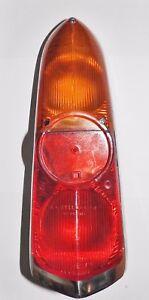 INNOCENTI A40 - A40 S/ FANALE POSTERIORE/ REAR LIGHT