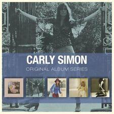 Carly Simon - Original Album Series [New CD]