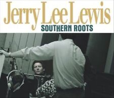 Southern Roots: The Original Sessions by Jerry Lee Lewis (Vinyl, Aug-2013, 2 Discs, Bear Family Records (Germany))