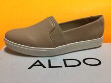 """ALDO """"Glaser"""" Women's Slip-on Sneakers """"Bone"""" Color Vegan Size 7.5 NIB"""