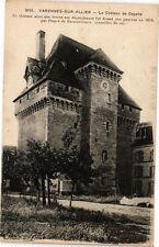 CPA Varennes-sur-Allier-Le Cháteau de Gayette (262840)