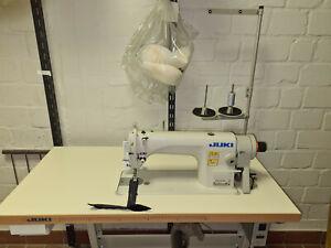 Industrienähmaschine Juki DDL8700L für mittel bis starkes Material Servomotor