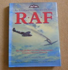 An Illustrated history Of The RAF Battle Of Britain 50th Anniversary Edition