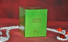 Tendre Poison Christian Dior EDT 50ml, Discontinued, Very Rare, New, Sealed