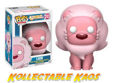 Funko Pop 13403 Animation Steven Universe - Lion