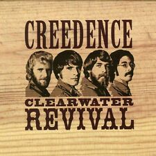 ADESIVO STICKER Creedence Clearwater Revival Box Set