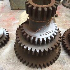 Studebaker truck transmission gear,  678989.   Item:  9283