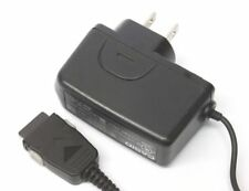 OEM Casio CNRGZ AC Power Adapter Charger for G'ZONE Type V C511 Type S C211