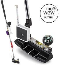 Golf Gift - The WOW Putter - Novelty Putter