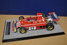 Tecnomodel 1/18 Ferrari 312 B3 #12 Niki Lauda Winner Spain G.P. 1974  LE of 460