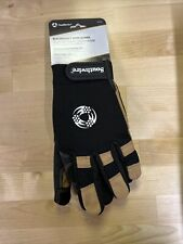 Southwire Electricians Work Gloves Touchscreen Finger Tips