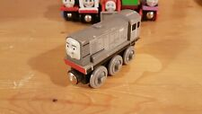 Wooden Dennis, Take n Play Along, Thomas and Friends Tank Engine Brio