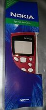 NOKIA 5100 5110 5120 5125 5160 5165 5180 5190 CELL PHONE XPRESS-ON COVER RED