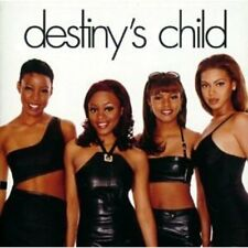 Destiny's Child - same CD NEU