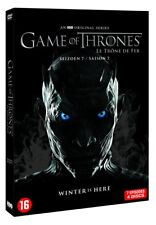 Game of Thrones  Staffel 7 DVD Deutscher Ton NEU OVP