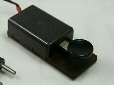 Mini Morsetaste Morse Key Telegraph Key Morse Cley Hans Widmaier Sammlerstück